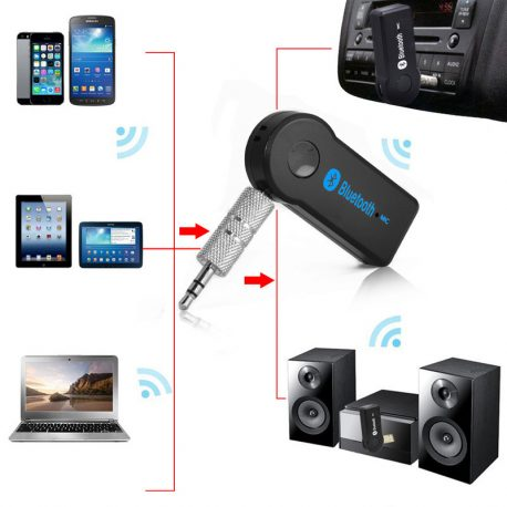 Bluetooth audio 05