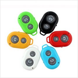Hot Sale – Bluetooth Wireless  Shutter Remote Control for iOS and Andriod