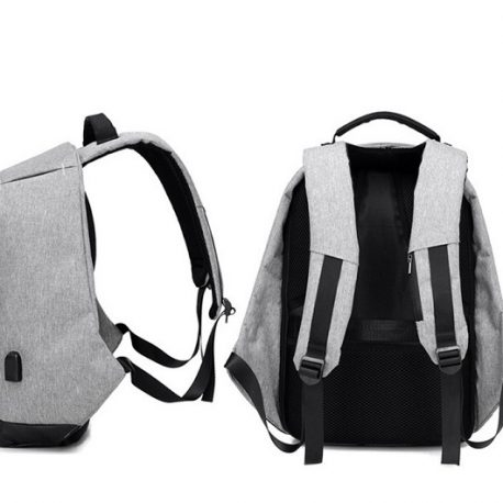 Anti Theft Backpack 16